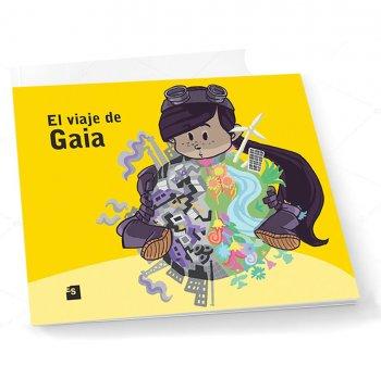 El viaje de Gaia