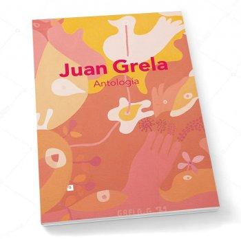 Juan Grela. Antología